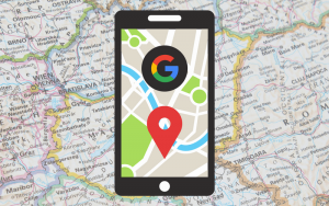 Google Places – The Advantages for the Business