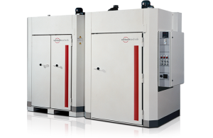 Various Kinds Of Industrial Ovens
