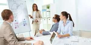 The Function of the Project Manager and what's Expected of Him
