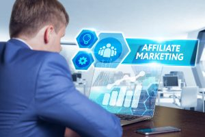 Top Internet Affiliate Marketing Strategies