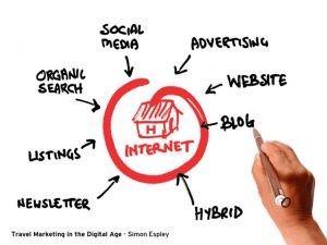 The significance of Online Marketing Strategy Rise in Business