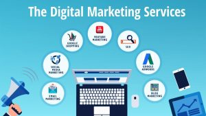 How to capitalize of Digital Marketing Services