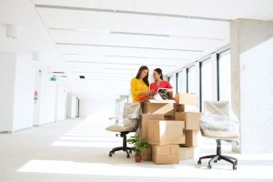Benefits of Moving to a Serviced Office